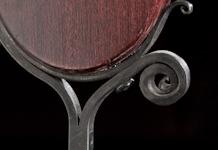 Handmade Wrought Iron Handles