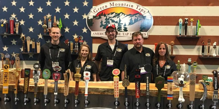Trade-Show-Staff-Green-Mountain-Taps