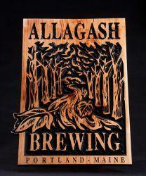 Custom-Wood-Sign-Allagash