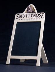 SnuttyNose Brewing Signage